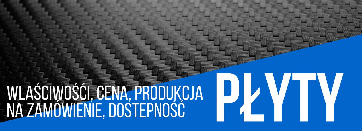 płyty z włókna węglowego płyty carbonowe płyty karbonowe oferta cena właściwości produkcja