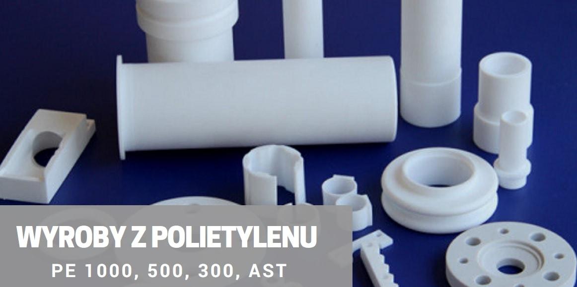 wyroby z polietylenu