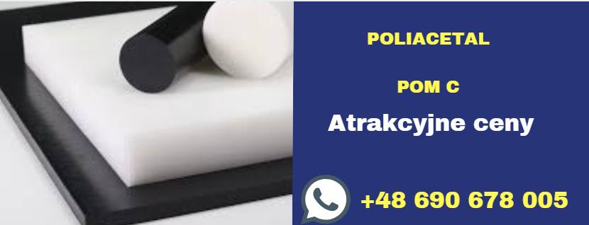 poliacetal POM c